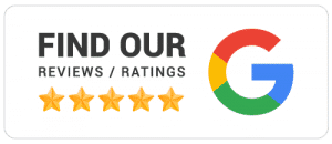 Find our reviews on Goole, Facebook and other directories