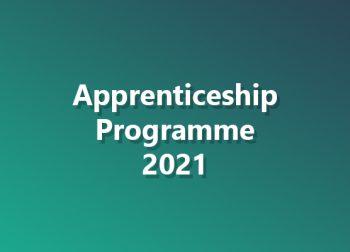 Richardson & Starling Apprenticeship Programme 2021