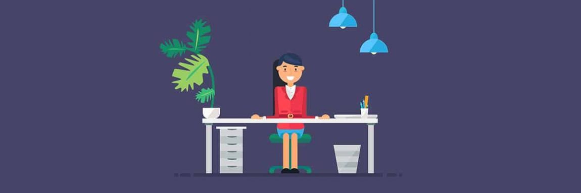 Looking for an Experienced Office Administrator