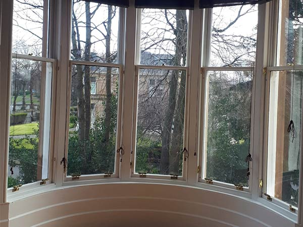 repaired sash windows