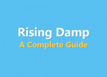 Rising Damp – A Complete Guide