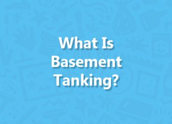 What Is Basement Tanking