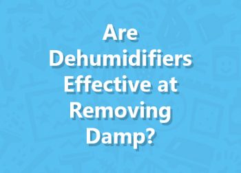 Are Damp Dehumidifiers Effective at Removing Damp?